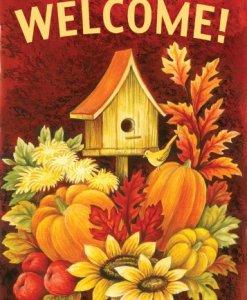 Toland-Home-Garden-Fall-Birdhouse-Garden-Flag-118272-0